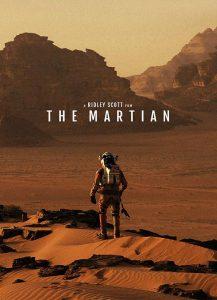 The Martian ไซไฟที่ได้รับคำชมมากที่สุดในปีนั้น ต้องดู