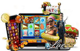 เกมสล็อตออนไลน์กับ Allforbet เล่นแล้วมีแต่รวย