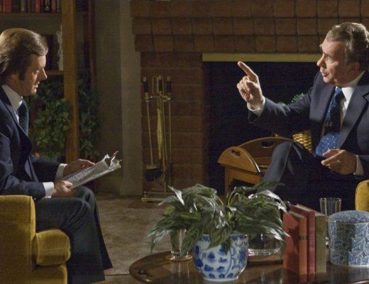 Frost/Nixon (2008)