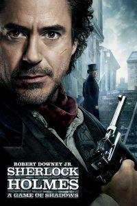 เรื่อง Sherlock Holmes: A Game of Shadows